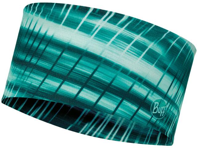 Buff Coolnet UV+ Fascia, turchese
